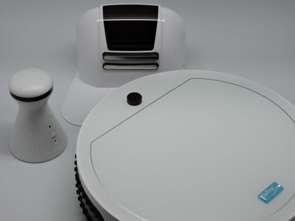 TT ROBOT BELA B W komplet