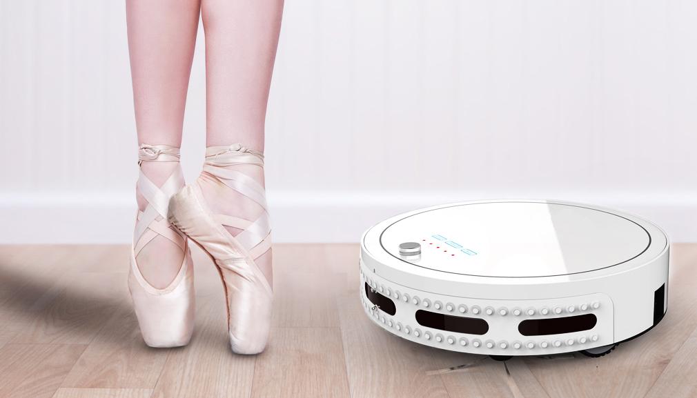 TT robot odbijač
