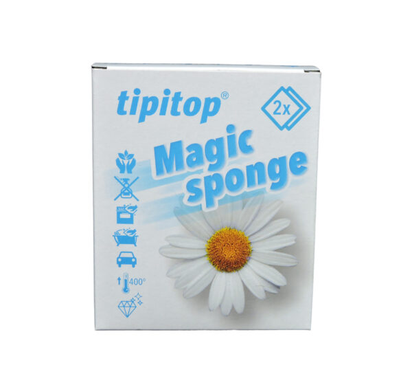 Čudežna radirka MAGIC SPONGE 2x