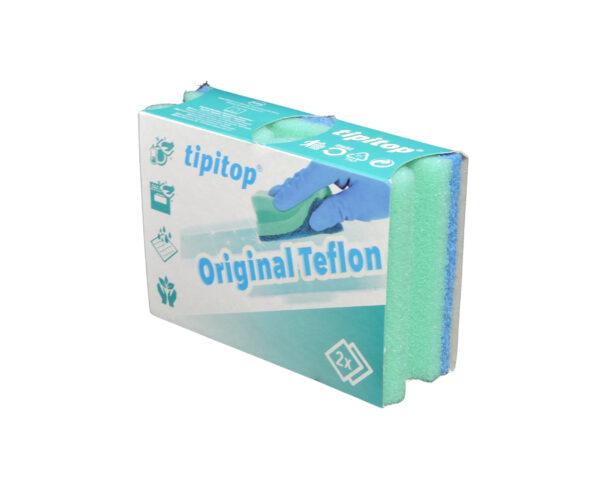 ORIGINAL TEFLON 2x