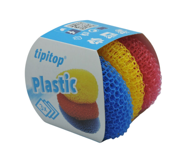 Plastična PLASTIC 3x