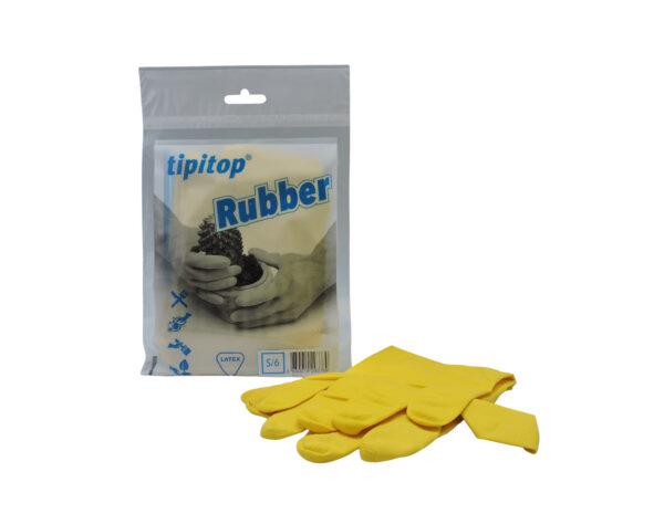 Gospodinjske rokavice gumijaste RUBBER