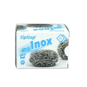 Spiralna INOX 2x