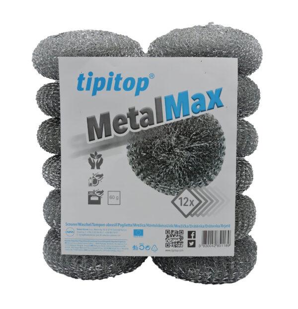 Kovinska METAL MAX 12x