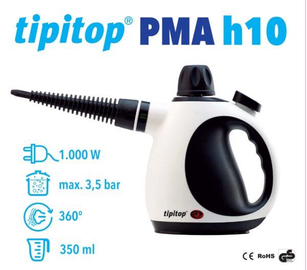 PMA H10 komplet