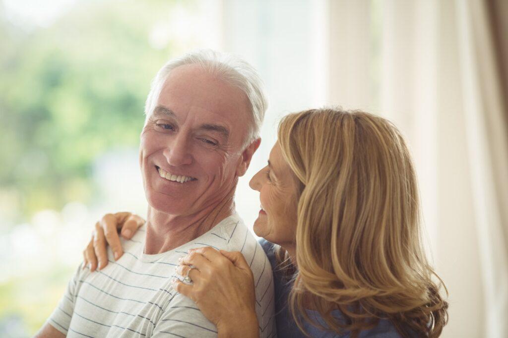 Robotski sesalnik idealen je za starejše