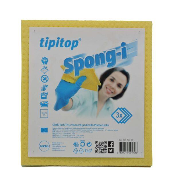 Spongi 3x
