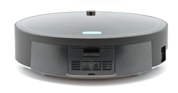 TT robot črna C B front