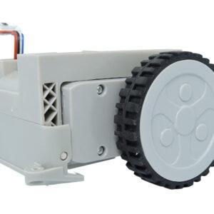 TT robot modul pogonsko kolo, levo