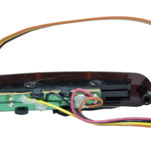 TT robot modul senzorji za zaznavanje ovir, sredina desno