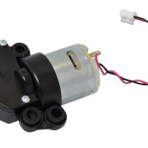 TT robot motor stranske krtače