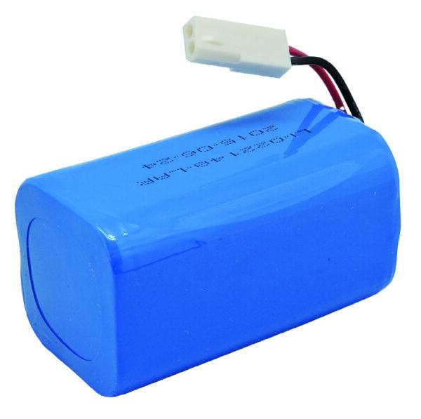 baterija ACCU TT ROBOT S2