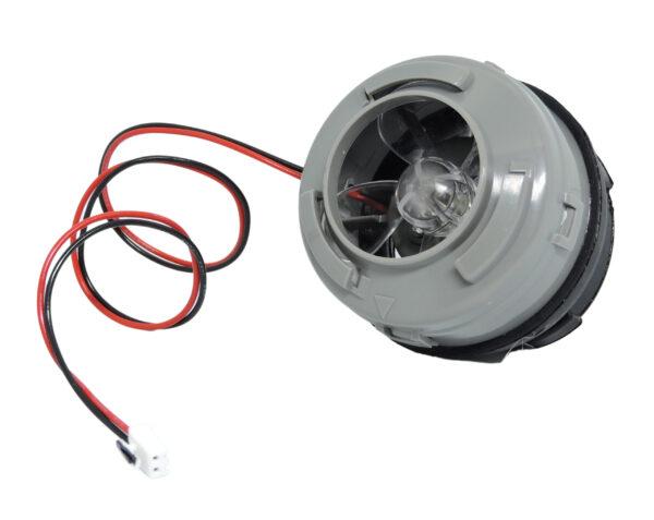 TTrobot S2 sklop ventilator