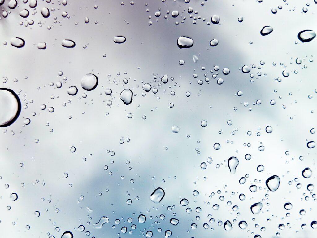 Vodna kapljica