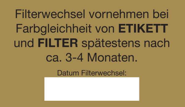 Zamenjava-filtra-nalepka