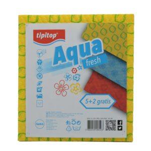 Krpa Aqua Fresh 7x