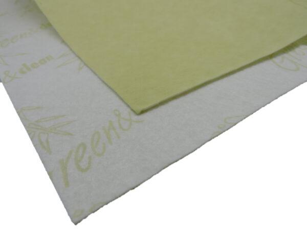 Krpa večnamenska Twin Green&Clean