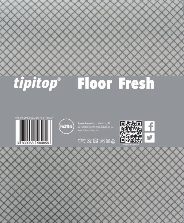 Krpa za tla Floor Fresh 2x