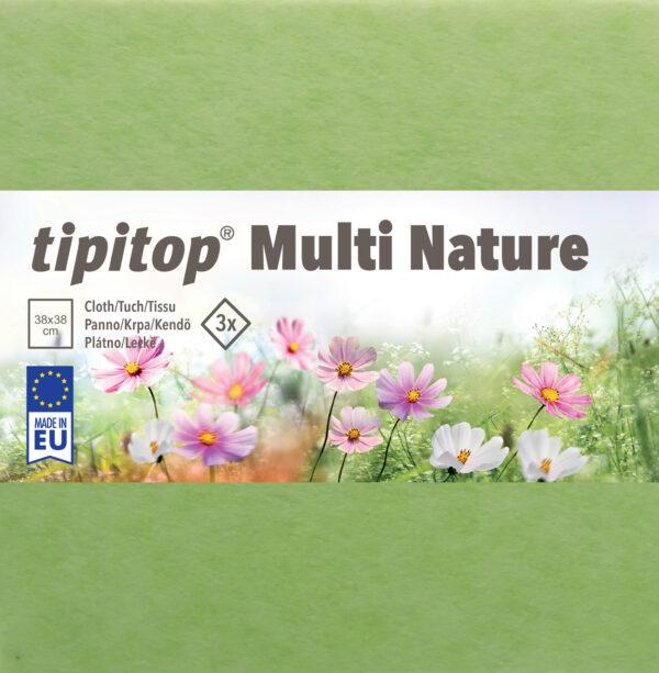 Multi Nature 3x