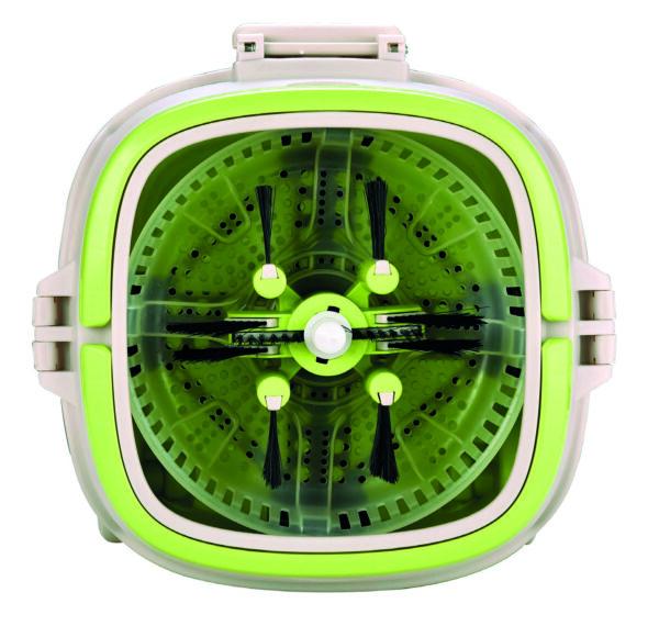 Spin 3D vedro zg
