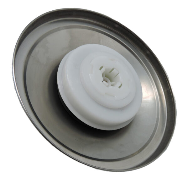 Spin INOX glava plošča