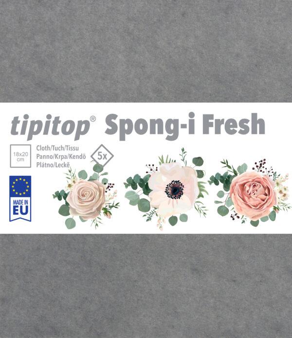 Spongi Fresh 5x