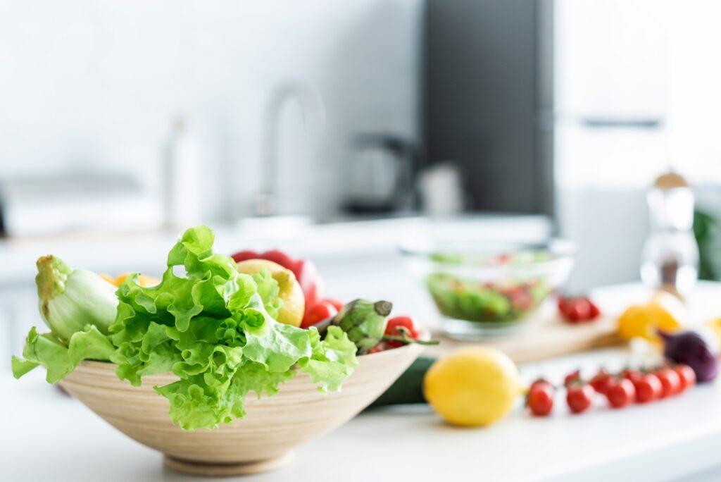Spongi Fresh Svežina v kuhinji