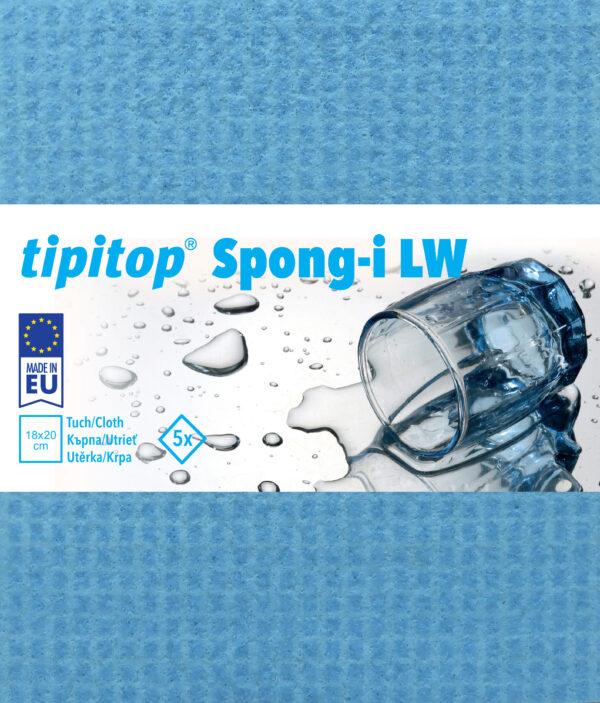 Spongi LW 5x