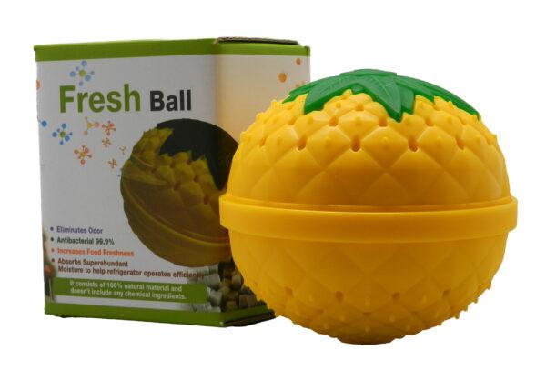 Osvežilec zraka Ananas Fresh Ball