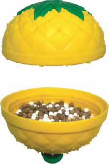 Osvežilec zraka Ananas Fresh Ball 2