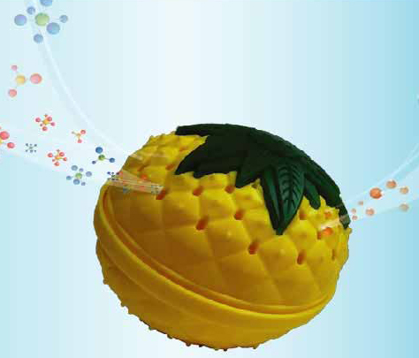 Osvežilec zraka Ananas Fresh Ball 3