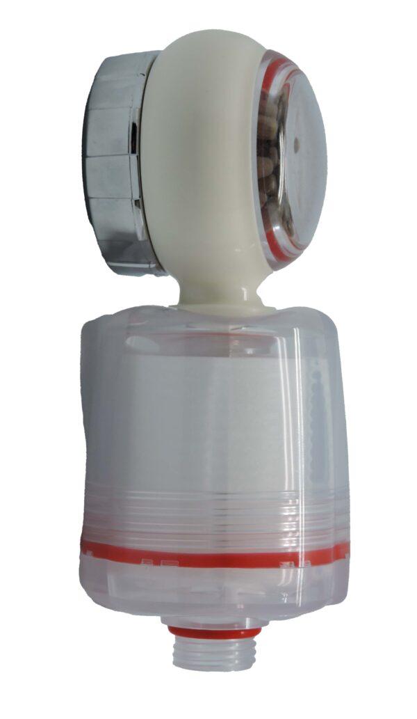Keramični filter za izvlečno kuhinjsko pipo side