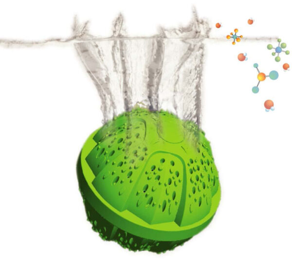 Pralna kroglica O2-ion Laundry Ball 2