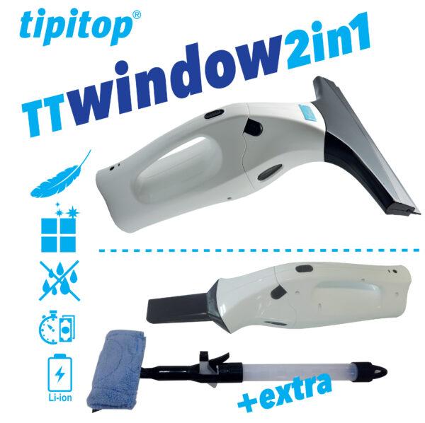 TT Window 2in1 emb