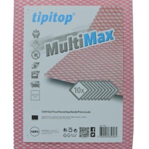 Krpa za čiščenje MULTI MAX 10x