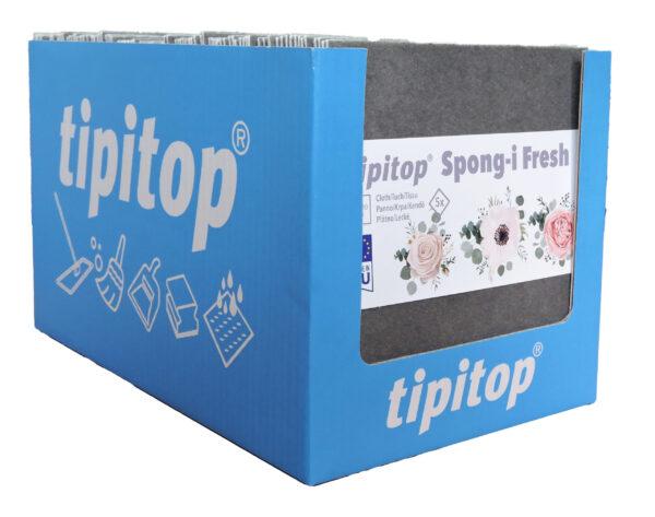 Krpa Spongi Fresh 5x SRP