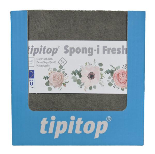 Krpa Spongi Fresh 5x SRP front