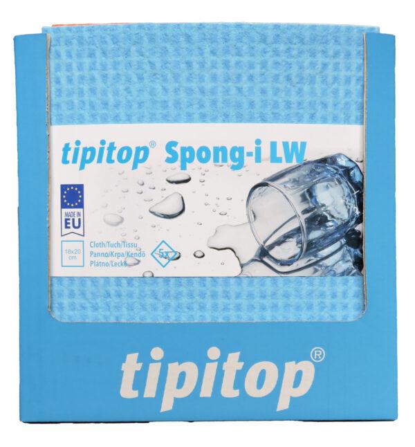 Krpa Spongi LW 5x SRP front