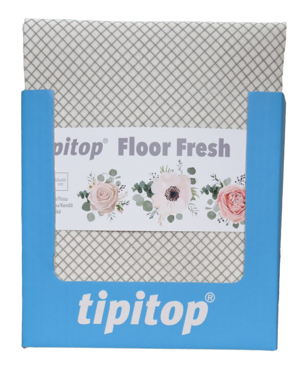 Krpa za krpa Floor Fresh 2x SRP front